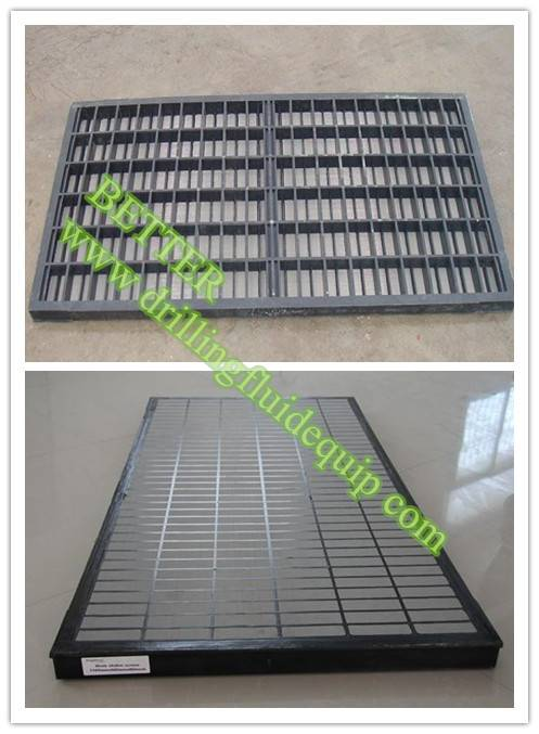 SWACO Composite Screens Shale Shaker Replacement screens