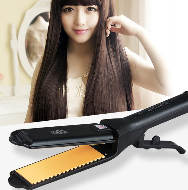 Wholesale Women's Care Hair Straightener Hair Iron