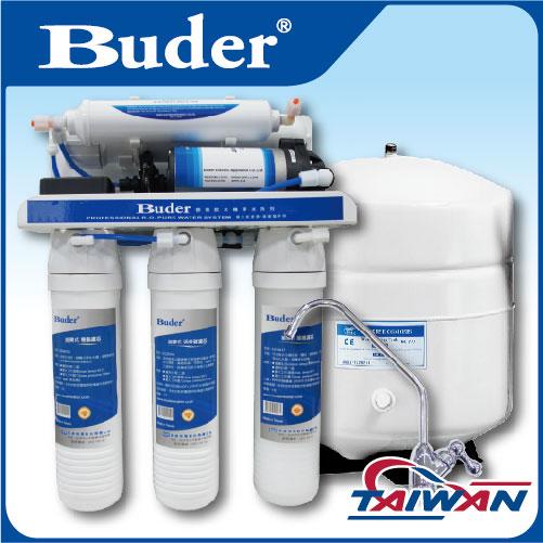 [ Taiwan Buder ] RO Reverse Osmosis System