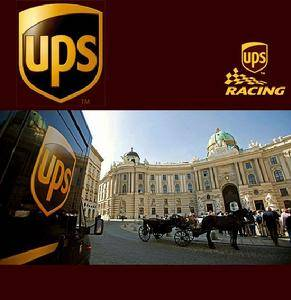Guangzhou China to South africa  express courier logistics door to door service by DHL UPS EMS
