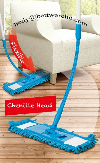 1002 bending/flexible mop