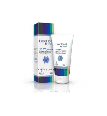Planetbio Hot Products Leedfrost Cream 50g