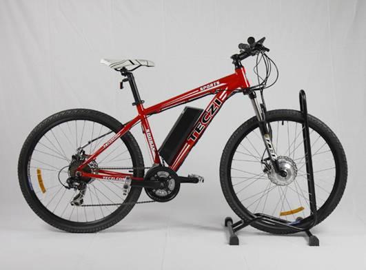 electric mountain bicycle TS500