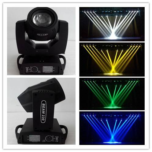 5r/7r LED Sharpy Disco Stage Light Moving Head Beam