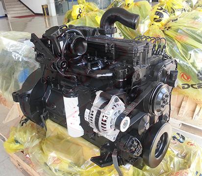 6LTAA8.9-C300 Cummins Engine
