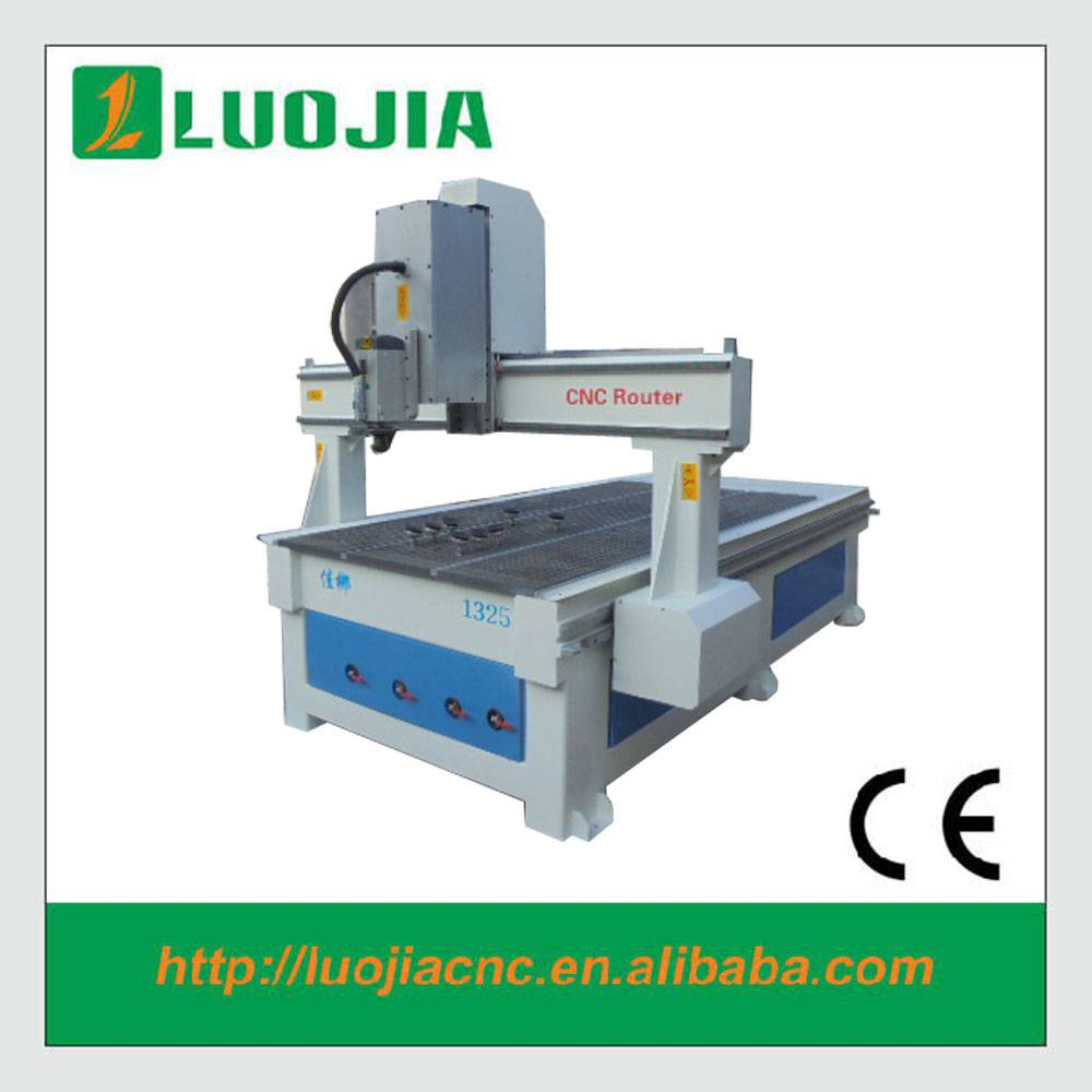 CE standard wood cnc router prices from China manufacturer