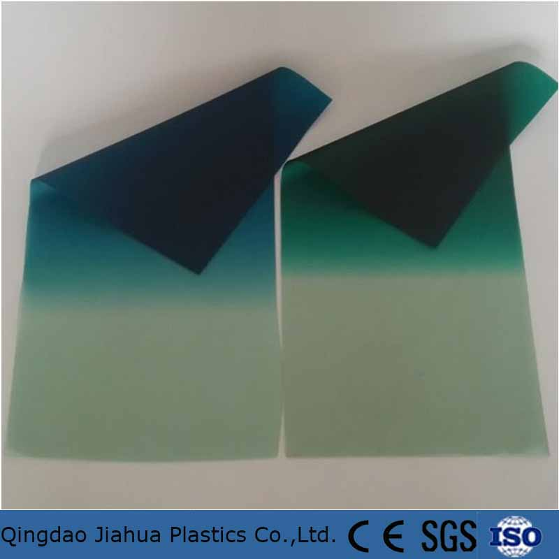 Auto PVB film for windshield glass