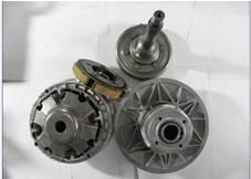 CF 500clear beautiful ATV/UTV manufacture clutch