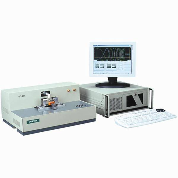 Optical Coupler Manufacturing System OC-2010