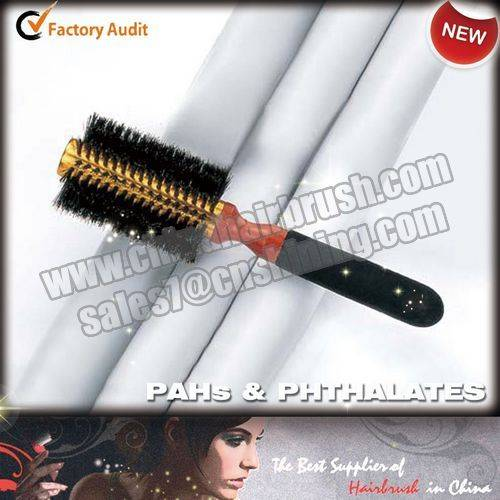 Professional Wooden Hair Brush