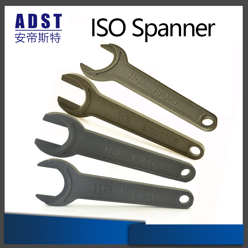 CNC Tools ISO Lock Device Spanner for Tool Holder