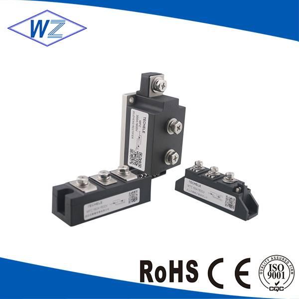 EUPEC SCR phase control thyristor module TZ630N28KOF