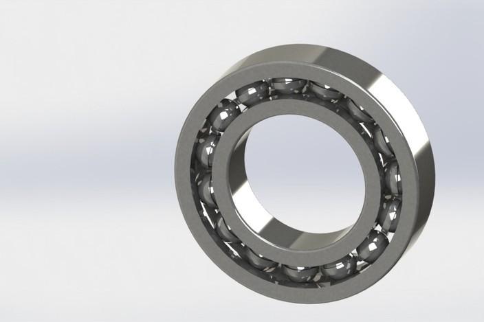 marine engine bearing