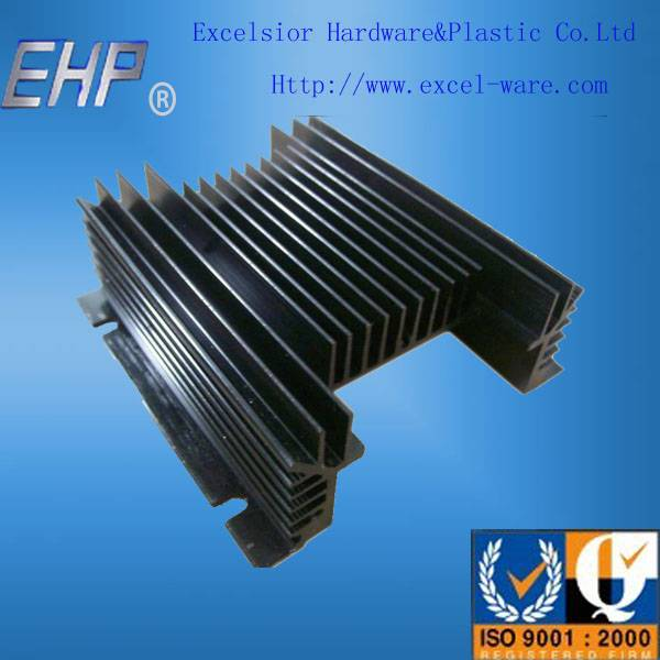 Aluminum heat sink with factory price made in Shenzhen