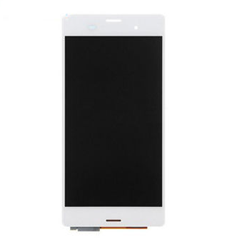 LCD touch screen for Sony xperia z3 d6603 d6653