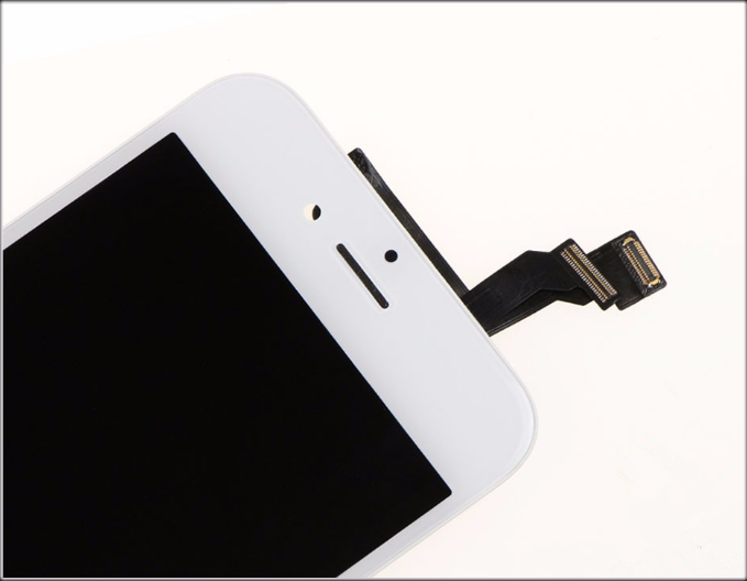new products on china market 100% original new touch screen for iphone 6