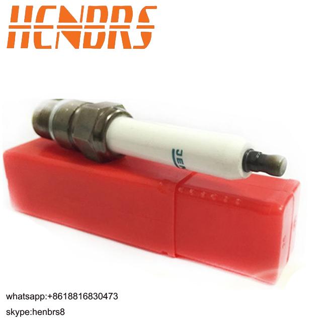 Factory price spark plug denso 518 jenbacher 436782 iridium generator spark
