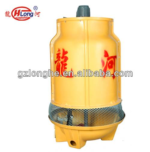 Industrial water cooling tower price from China