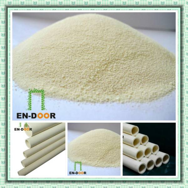 CPVC Compound for Extrusion ED-J700P