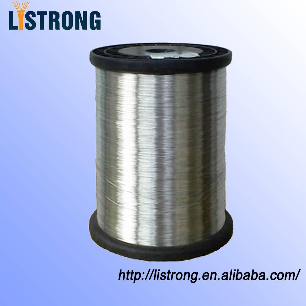 Tinned copper clad aluminium magnesiumwire (TCCAm)