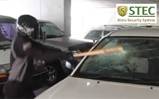 Kuala Lumpur bullet proof Glass