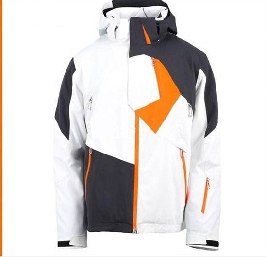 Maureen New Design Fashion Functional Ski jacket, Winter Skiing jacket