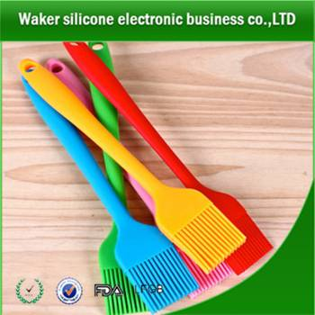 FDA&LFGB standard silicone oil brush