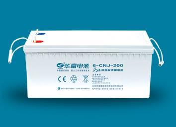 Tianjiao Gel Battery Series