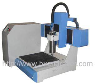 CNC WoodWorking Router 3030