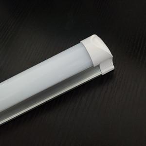 CE approval LED aluminium+pc tube