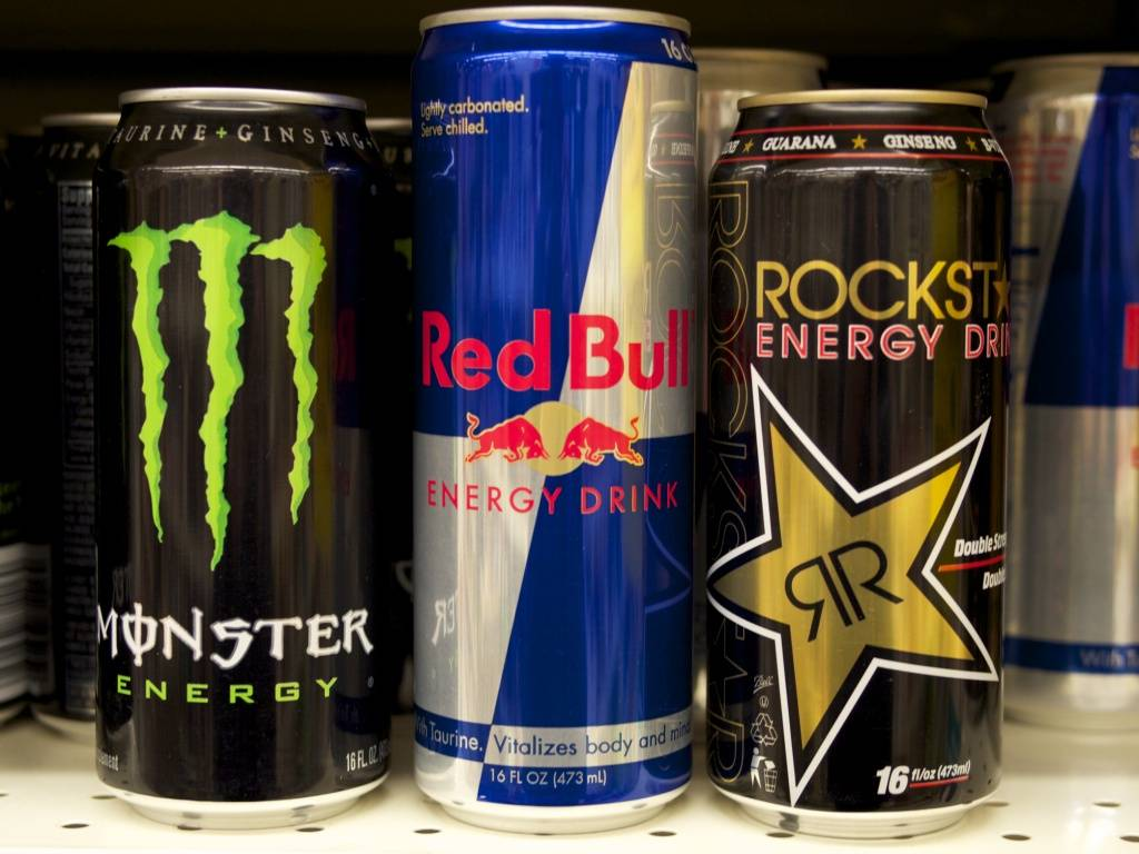 Top quality low price Energy drinks