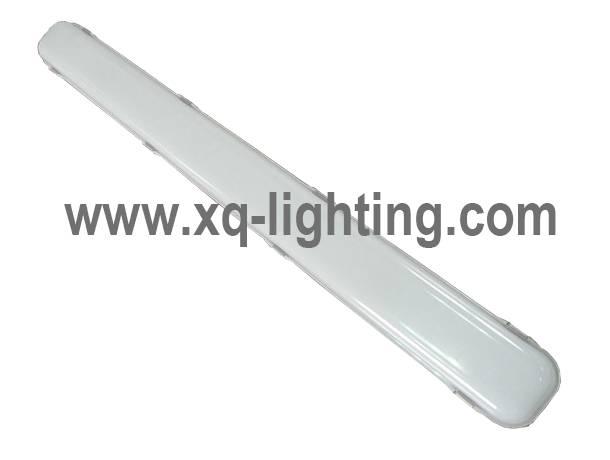 High power explosion proof led light SMD2835 Led Tri-Proof Light IP65 waterproof led lamp