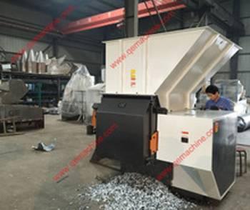 Strong Granulators machine for plalstic granule pellets QE2025