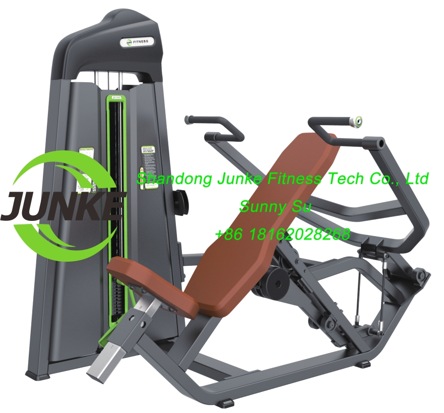 z606 shoulder press commercial fitness equipemnt gym equipment