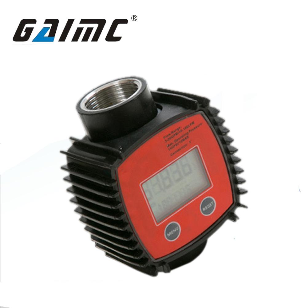 GTF700 k24 turbine diesel fuel oil counter flow meter