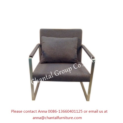 Comfortable Leisure Chair CL-815 with cushion