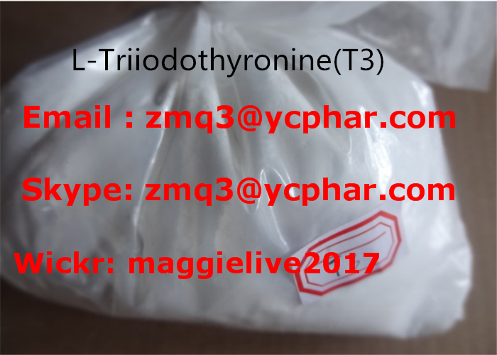 Liothyronine Sodium / T3 Herbal Weight Loss Powders