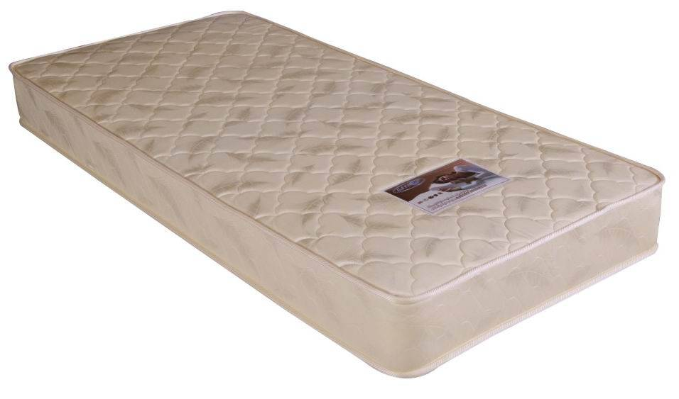 hot sell bonnell spring mattress with tricot fabric