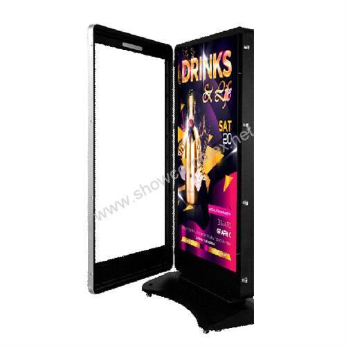 AD85-P4 Advertising LED Display