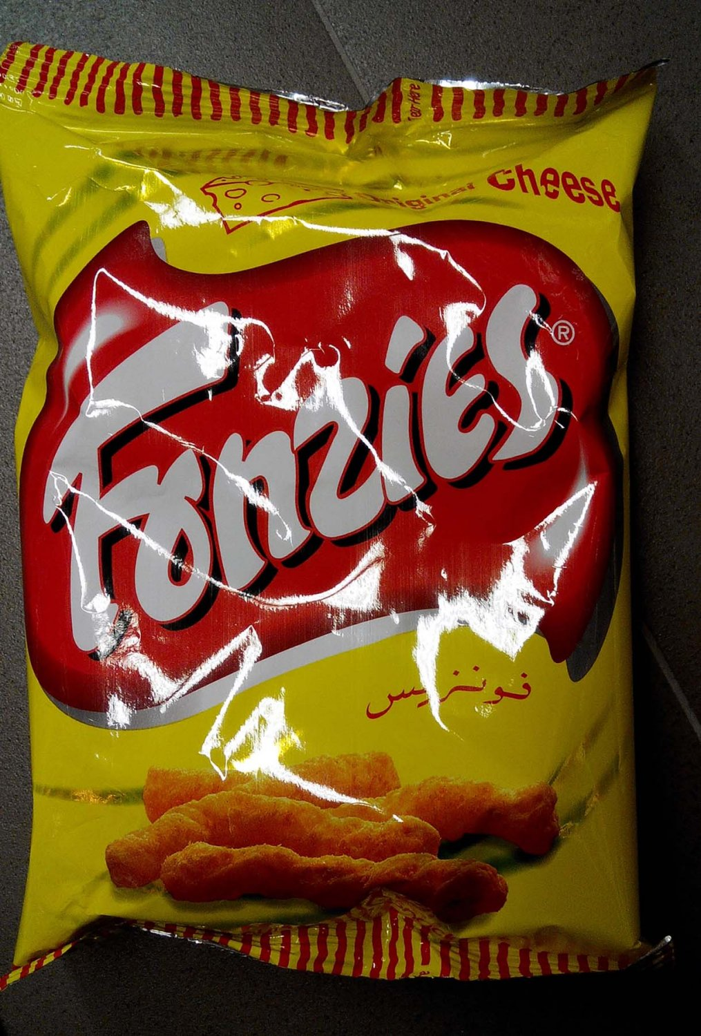 Fonzies Snacks