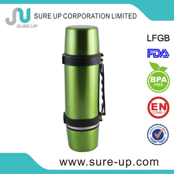 wholesale vacuum flask bouble cup