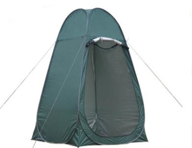 Privacy changing camping dress toliet pop up tent
