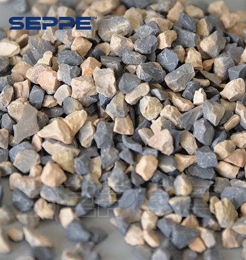 Factory supplier calcined bauxite with high refractoriness in China