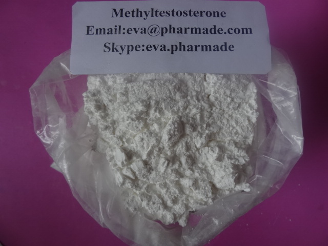 Bodybuilding supplement methyltestosterone 99% + Purity Powder Steroid Super discreet shipping
