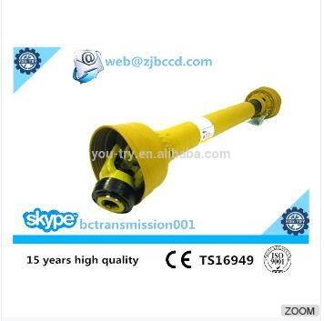PTO Drive Shaft for Agriculture Use