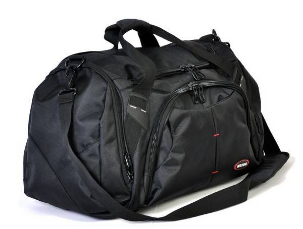 Large capacity portable travel bag one shoulder bag travel luggage