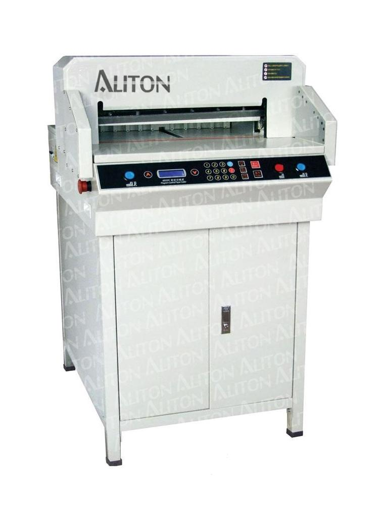 Digital cutting machine CM-480C