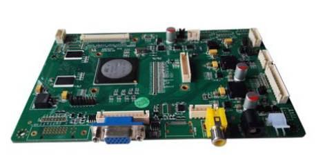 PIP LCD AD BOARD FPD-32HD