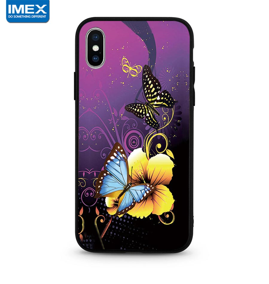3D STEREO TPU PC PHONE CASESFOR IPHONE XS,IPHONE XS 3D Stereo Phone Cases,custom Phone cases wholes