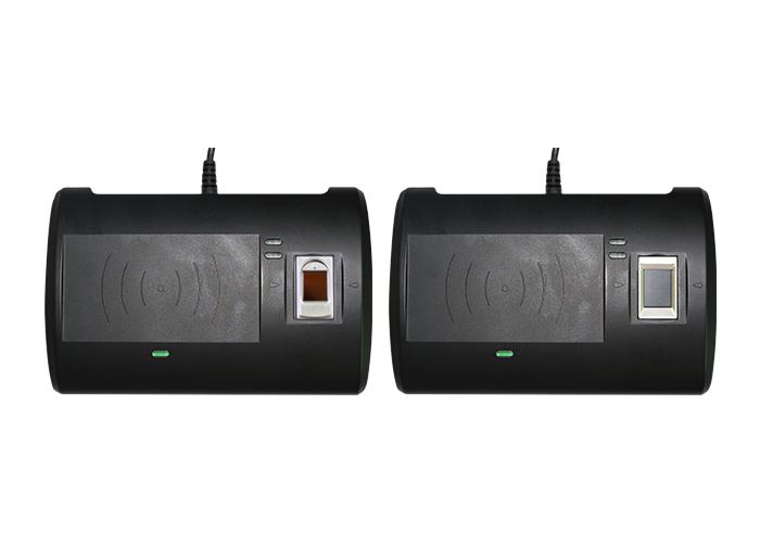 Bluetooth Fingerprint Card Reader MR-300